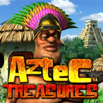 Aztec Treasures BS