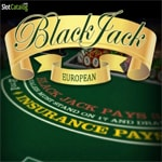 Betsoft European Blackjack
