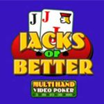 Multihand Jacks Or Better