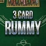 Three Card Rummy
