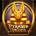 Pyramid Raider