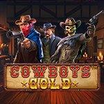 Cowboys Gold