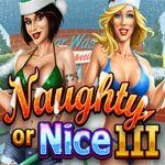 Naughty Or Nice Spring Break