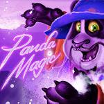 Panda Magic